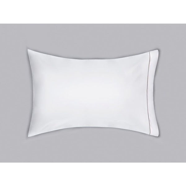 Gensho Luxury Housewife Pillowcase | 600 thread count - croftonandhall