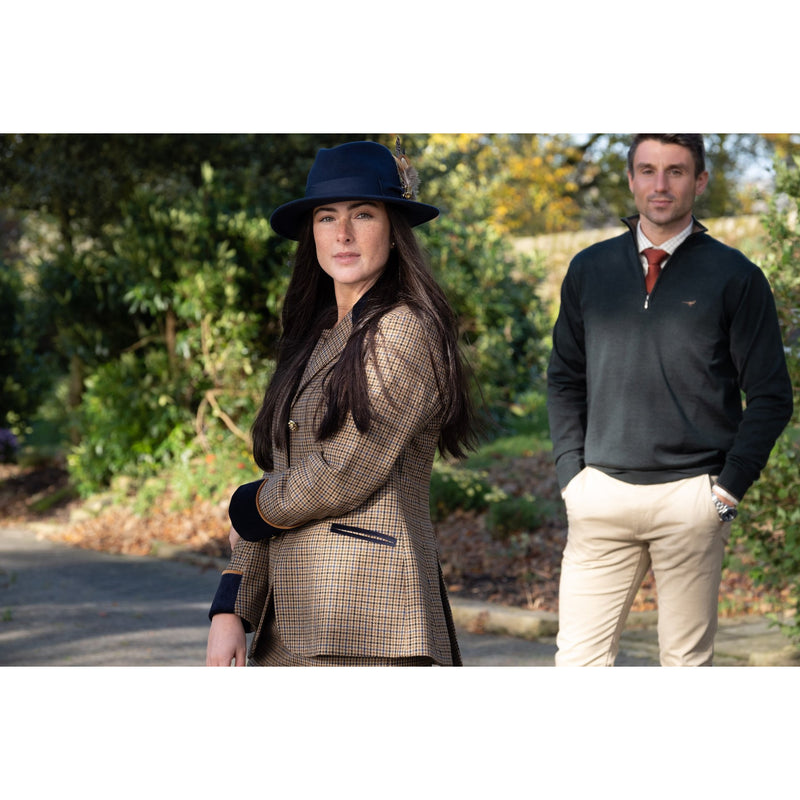 The Hacking Jacket - Waddington - croftonandhall