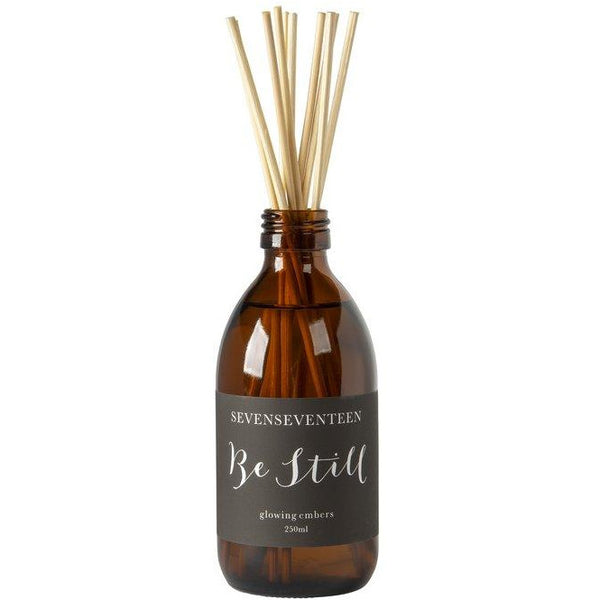 Be Still - Glowing Embers Diffuser - Crofton & Hall
