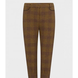 Tweed Breeks | Moss Mulberry - croftonandhall