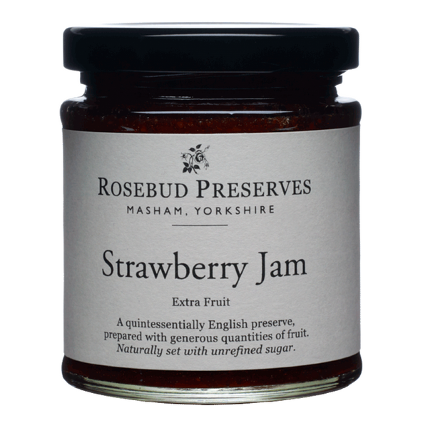 Strawberry Jam - croftonandhall