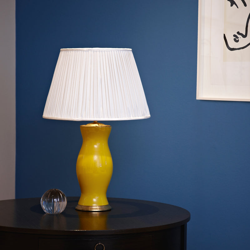 Sunny Side Up Medium Lamp Base - croftonandhall