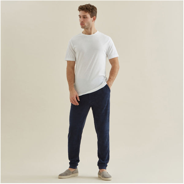 3 Pack Relax Tee - White - Crofton & Hall
