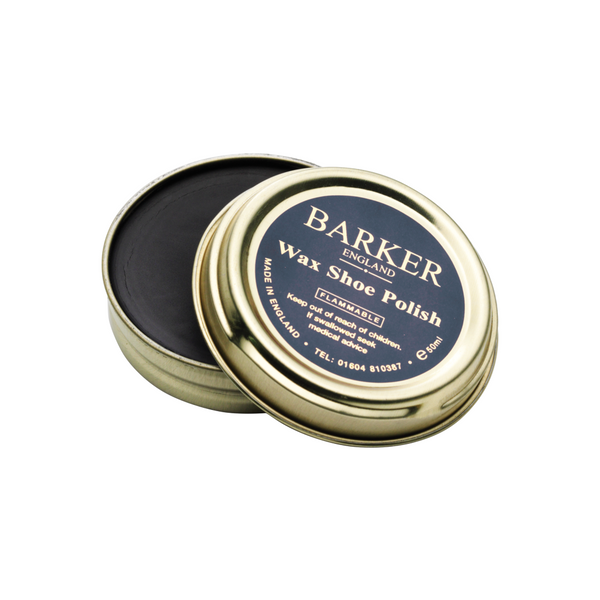 Quality Wax Shoe Polish - croftonandhall