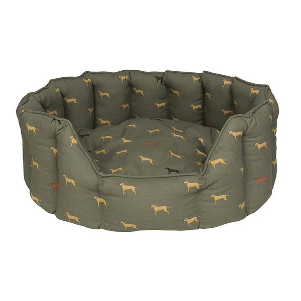 Fab Labs Dog Bed - croftonandhall
