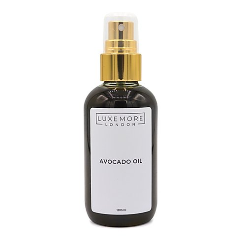 Luxe Avocado Face Oil 100ml - croftonandhall