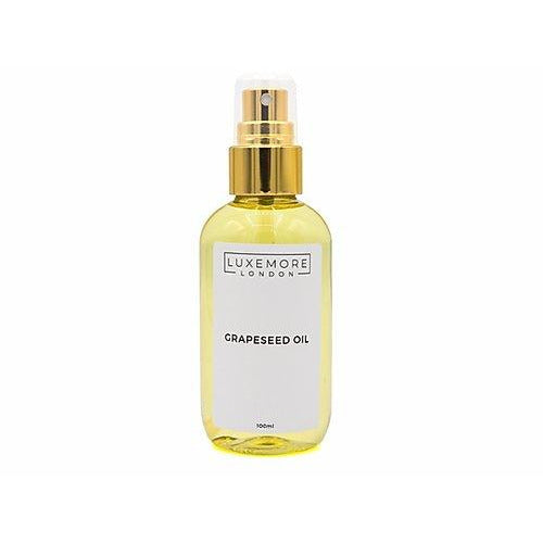 Luxe Grapeseed Beard Oil 100ml - croftonandhall