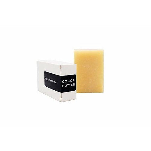 Cocoa Butter Body Bar - croftonandhall