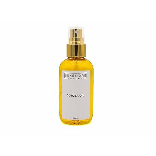 Luxe Jojoba Hair Oil 100ml - croftonandhall