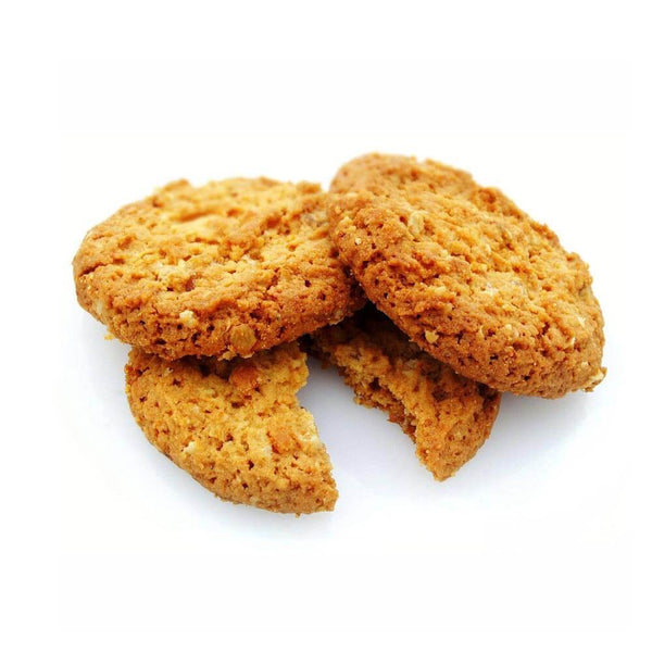 Seville Orange Marmalade Biscuits - croftonandhall