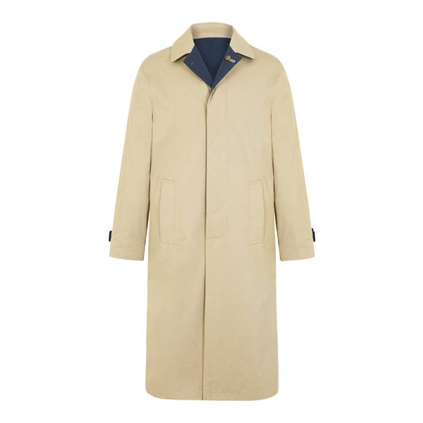 Long Reversible Raincoat - croftonandhall