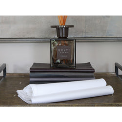 Asana Luxury Guest Towel | set of 4 - croftonandhall