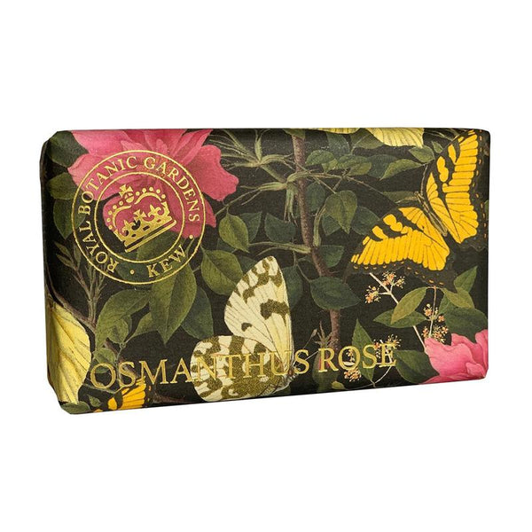Osmanthus Rose Soap - croftonandhall