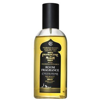 Frankinscense & Myrrh Room Spray - croftonandhall