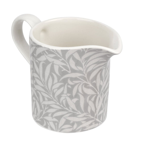Pure William Morris Willow Bough Cream Jug - croftonandhall