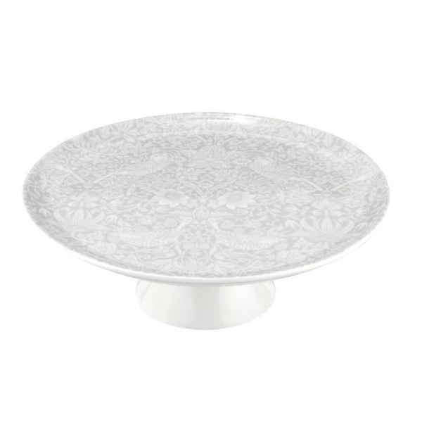 Pure William Morris Strawberry Thief Cake Stand - croftonandhall