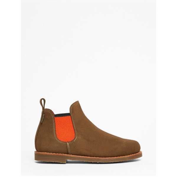 Safari Boot in Neon/Peat - croftonandhall
