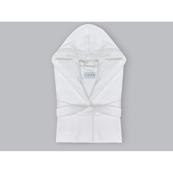 Sati Luxury Bathrobe - croftonandhall