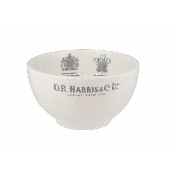 Earthenware Shaving Lather Bowl - croftonandhall