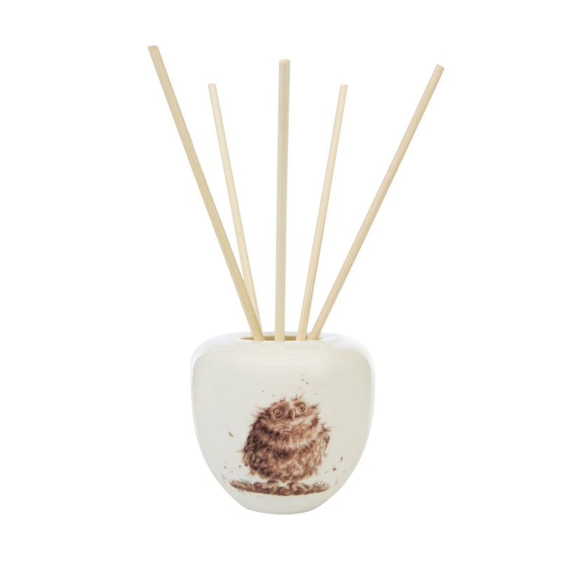Wrendale Woodland 200ml Reed Diffuser - croftonandhall
