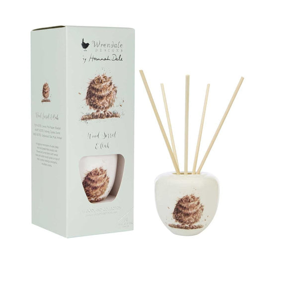 Wrendale Woodland 200ml Reed Diffuser - Crofton & Hall