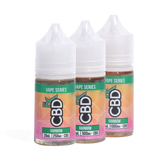E-liquid Rainbow Candy - 30 ml