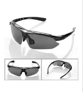 CYCLING SUNGLASSES - PROTECT YOUR EYES WHILE YOU RIDE!