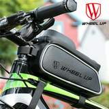 WHEEL UP™ WATERPROOF TOUCH SCREEN BIKE BAG