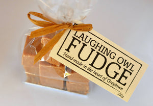 Laughing Owl  Russian Fudge
