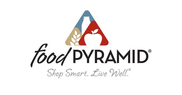 Find Texas Tamales at your local Food Pyramid!