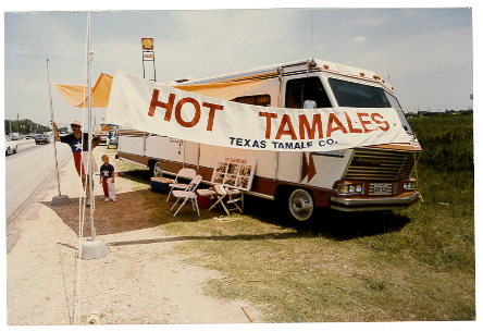 The Tamale RV