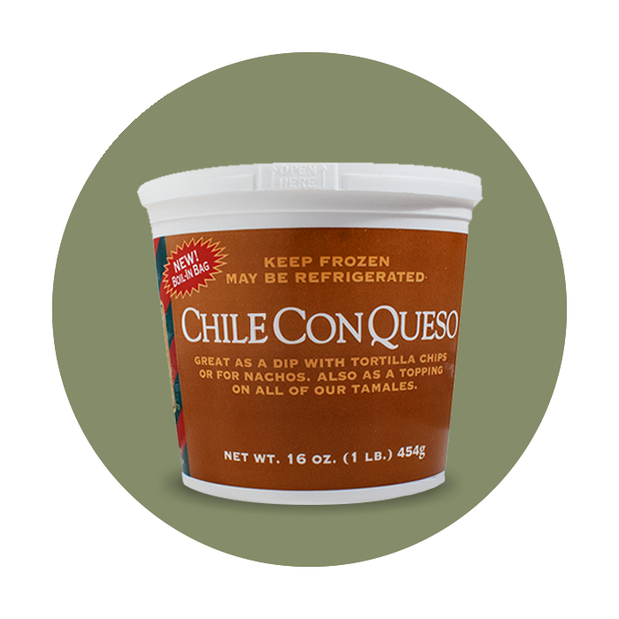 Chile con Queso Trio