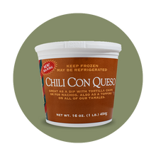 Load image into Gallery viewer, Chile con Queso Trio