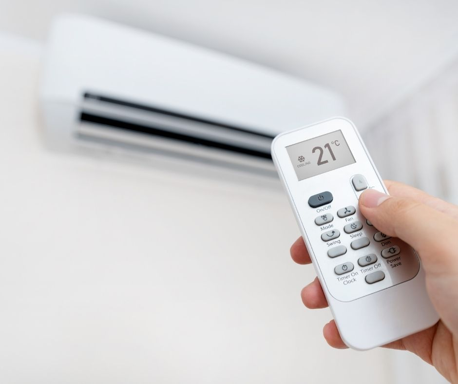 5 Ways to Increase AC Effiency