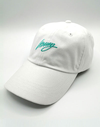 Wrung Sign ball white