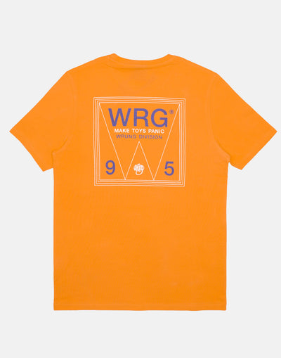 Wrung pyra two orange