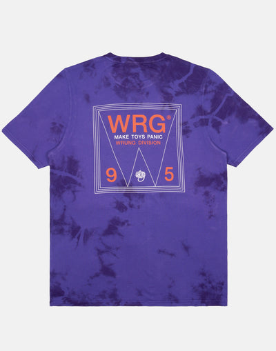 Wrung pyra two purple