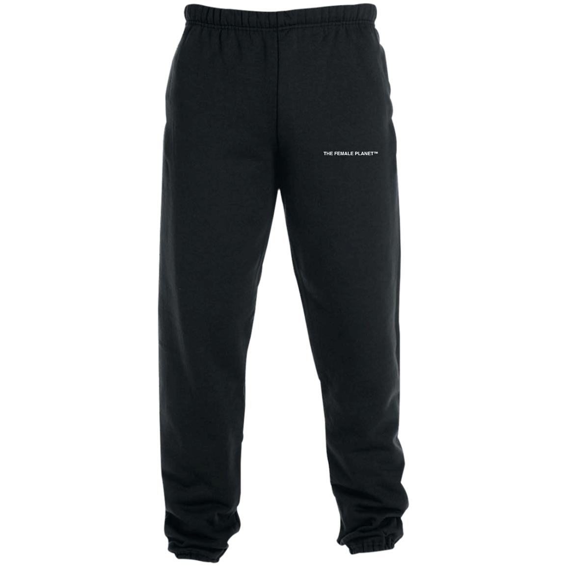 TFP Black Sweatpants