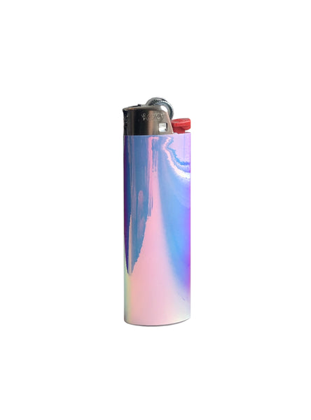 Iridescent Lighter [more colors]