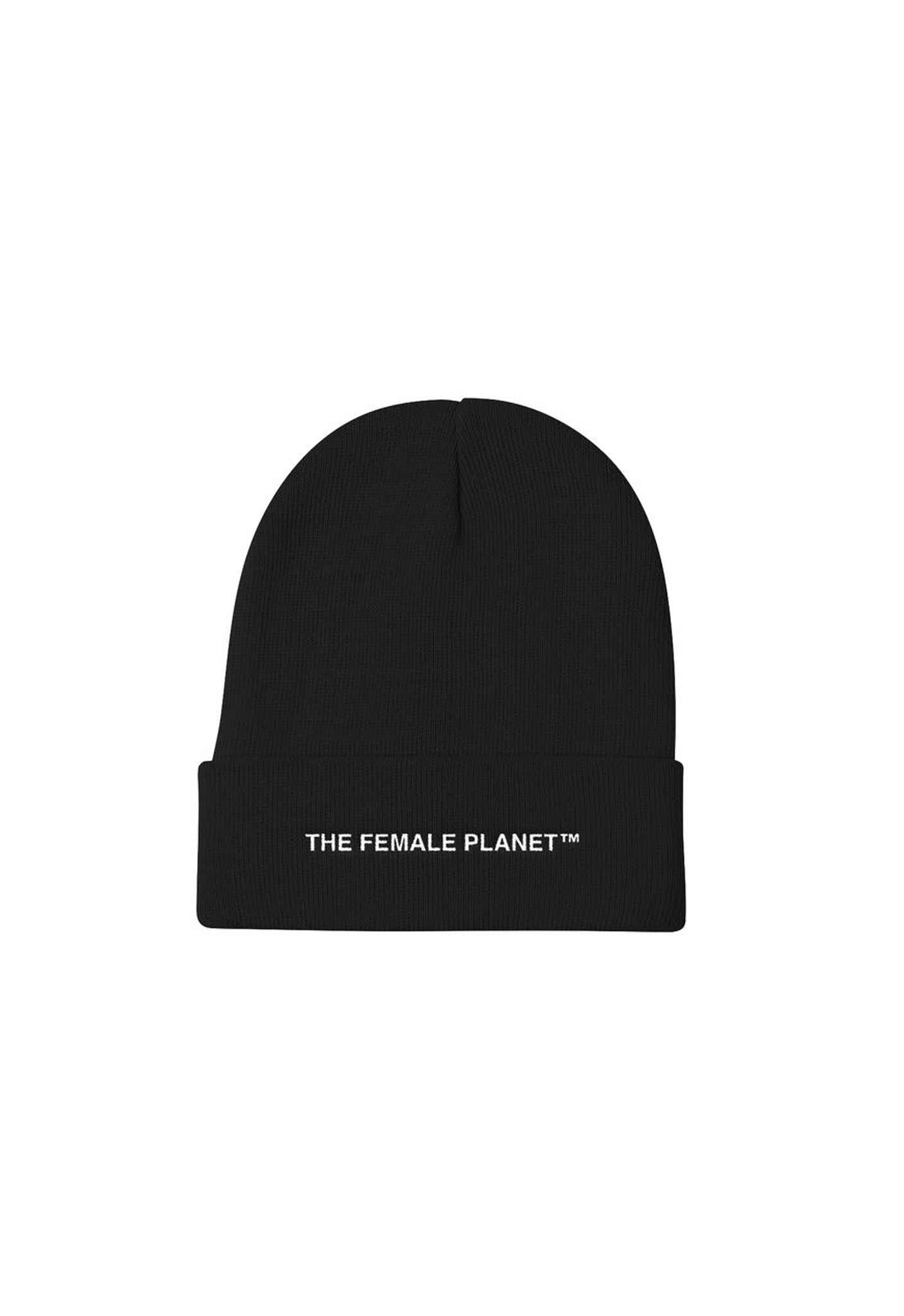 The Female Planet™ Beanie