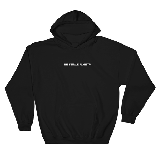 The Female Planet™ Hoodie