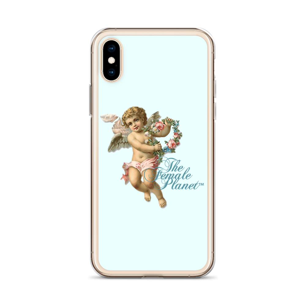 Angelic iPhone Case