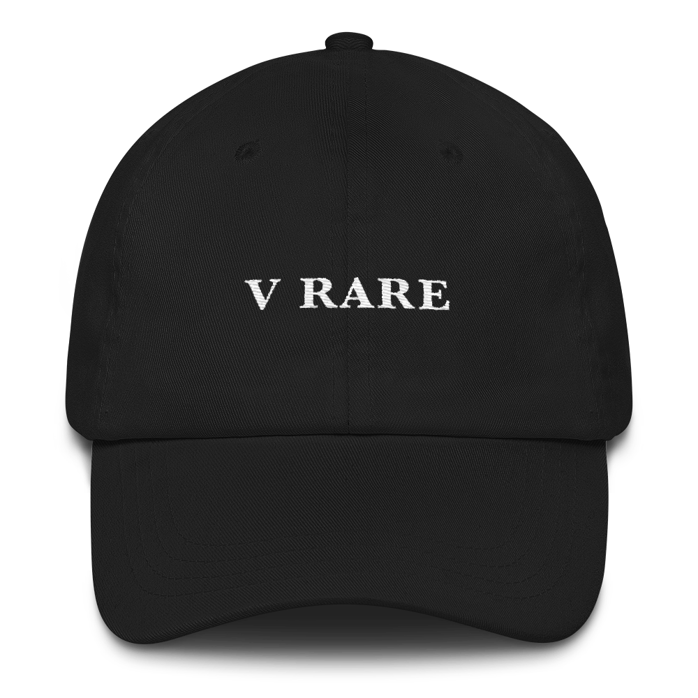 V RARE Dad Hat [more colors]