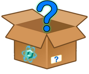 Mystery Box - Basic - Cubistry