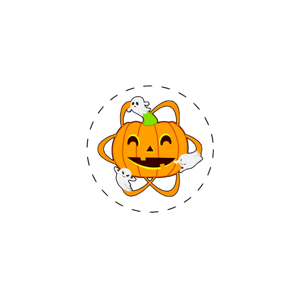 Cubistry Halloween Logo [Limited Edition] - Cubistry