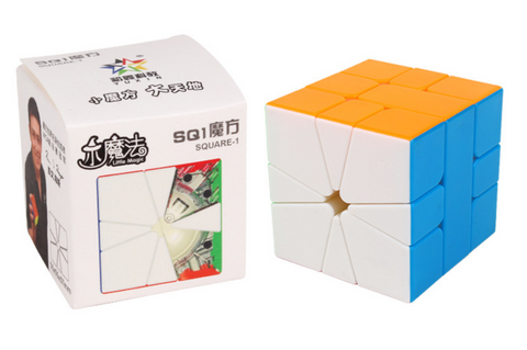 YuXin Little Magic M Square-1 - Cubistry
