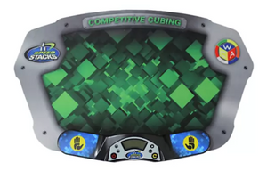SpeedStacks G4 Pro Timer and Mat Set - Cubistry