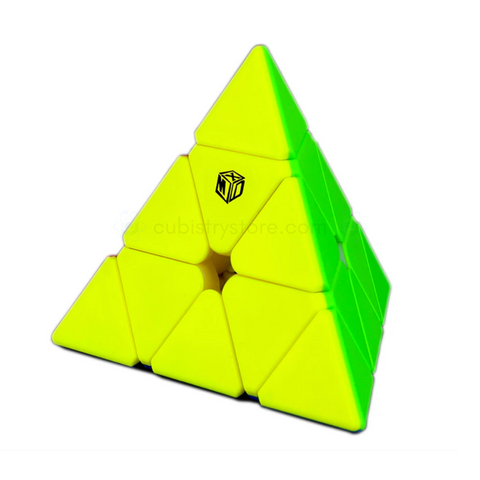 X-Man Bell Magnetic Pyraminx V2 - Cubistry