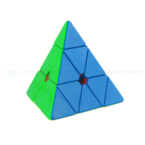 YuXin Little Magic Pyraminx M
