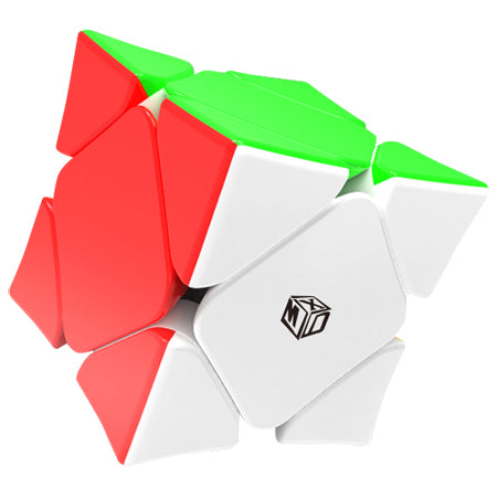 X-Man Wingy Skewb (Concave) - Cubistry